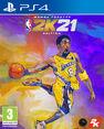 TAKE 2 INTERACTIVE - NBA 2K21 Mamba - Forever Edition - PS4