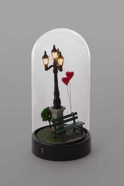 Seletti - My Little Valentine Table Lamp