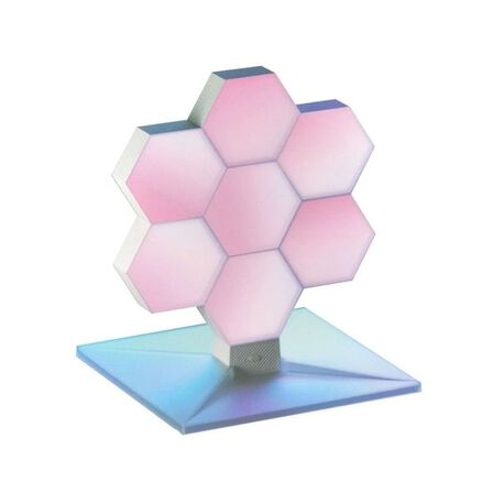 LIFESMART - Lifesmart Cololight Plus Wifi Color Lights 7 Blocks