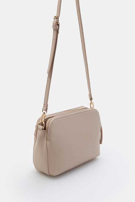 Mohito -  Shoulder Handbag - Ivory