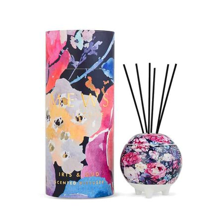 MEWS COLLECTIVE - Mews Iris & Oud Mini Scented Diffuser 100ml