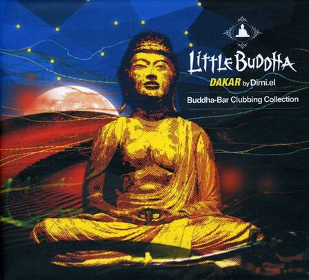 WAGRAM - Little Buddha Dakar | Various Artists