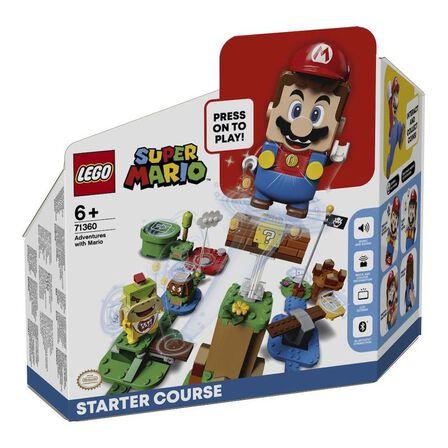 LEGO - LEGO Super Mario Starter Course 71360