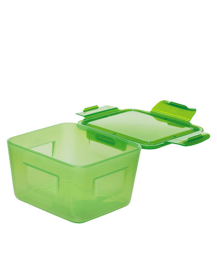 ALADDIN - Aladdin Easy-Keep Lid Food Container Green 1.2L