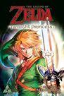 VIZZLLC - The Legend of Zelda Twilight Princess Vol. 5