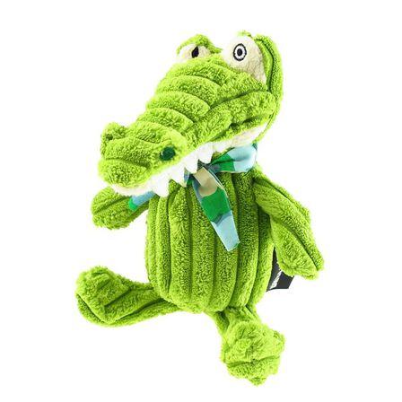 LES DEGLINGOS - Simply Aligatos the Alligator Plush [Small]