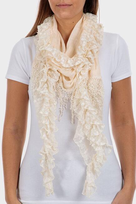 Punt Roma - Lace foulard