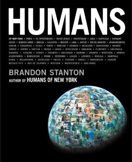 PAN MACMILLAN UK - Humans