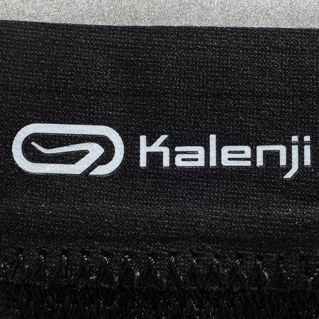 KALENJI - Big smartphone running armband - black
