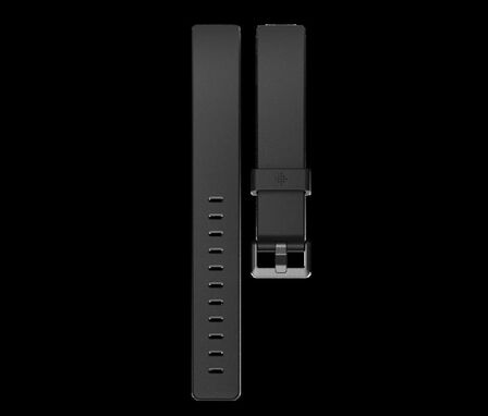 FITBIT - Fitbit Inspire Classic Band Black Small