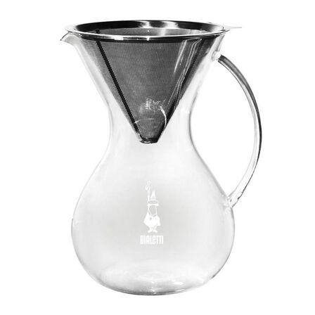 BIALETTI - Bialetti Pour Over Coffee Maker 6 Cups