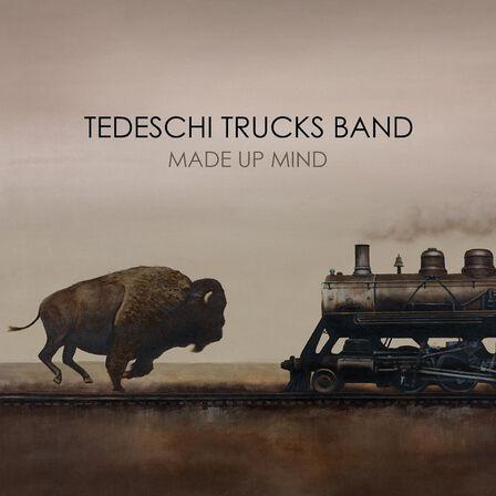 MASTERWORKS - Made Up Mind | Tedeschi Trucks Band
