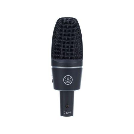 AKG - AKG C3000 Microphone