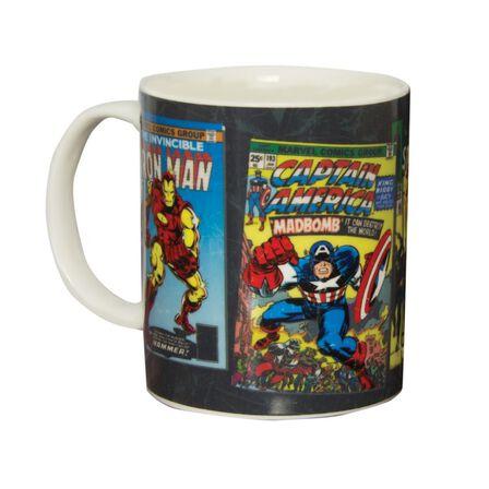 PALADONE - Paladone Marvel Comics Heat Change Mug