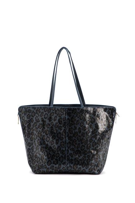 Punt Roma - Reversible shopping bag