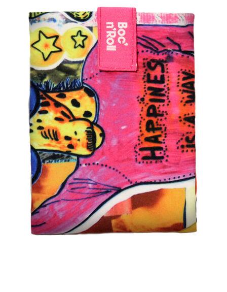 ROLL EAT - Roll'Eat Boc'n'Roll Teens Giraffe Lunch/Sandwich Kit