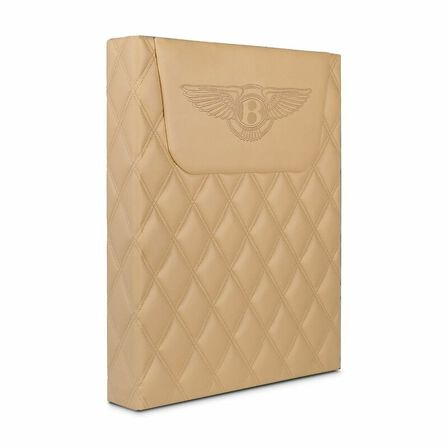 ASSOULINE UK - Bentley - The Impossible Collection