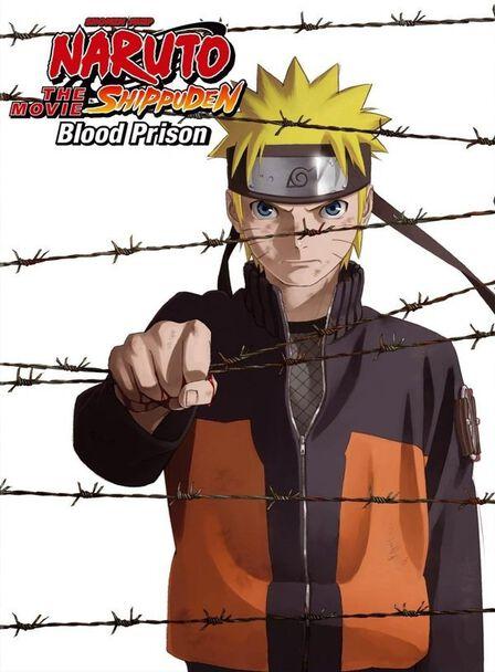 LASGO - Naruto Shippuden The Movie 5 Blood Prison