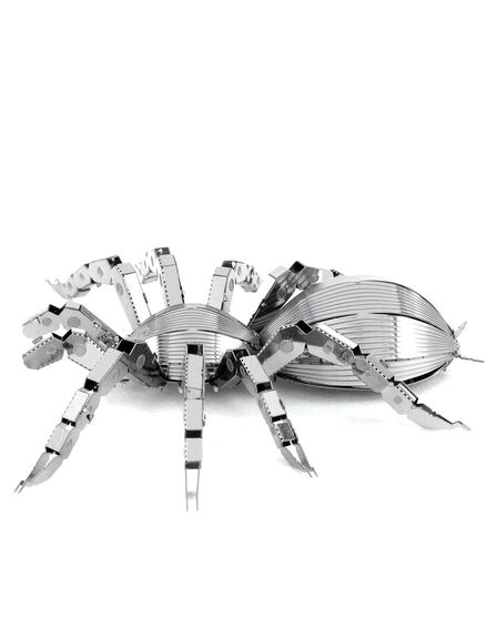 3D METAL - 3D Metal World Tarantula 1 Sheet