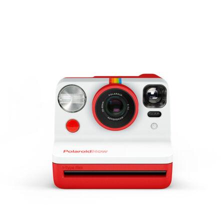 POLAROID - Polaroid Now i-Type Camera Red