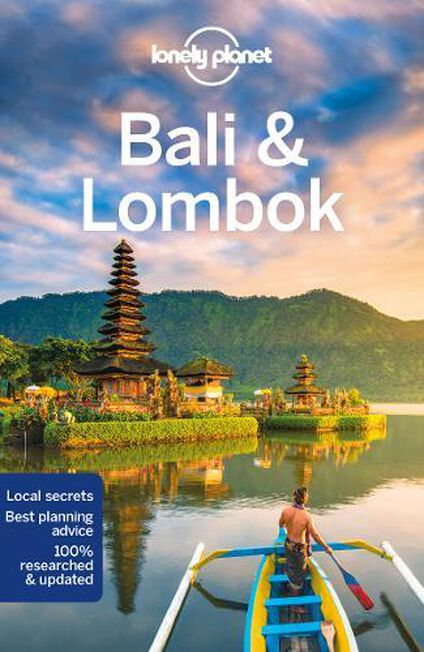 LONELY PLANET PUBLICATIONS UK - Balki Lombok & Nusa Tenggara