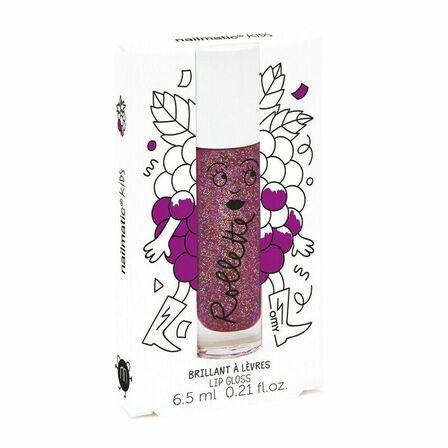 NAILMATIC - Nailmatic Kids Blackberry Rollette Lip Gloss