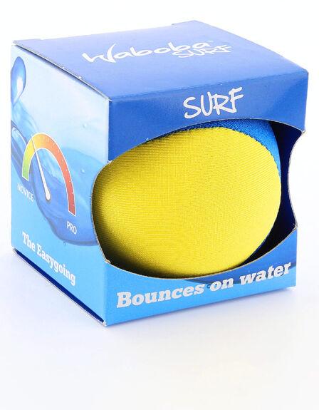 WABOBA - Waboba Surf Water Bouncing Ball [Assorted Colors]