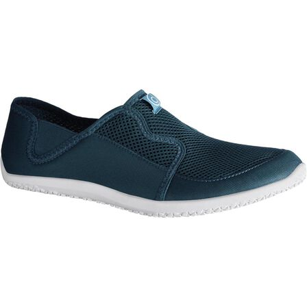 SUBEA - EU 44-45  Adult shoes SNK 120, Dark Petrol Blue