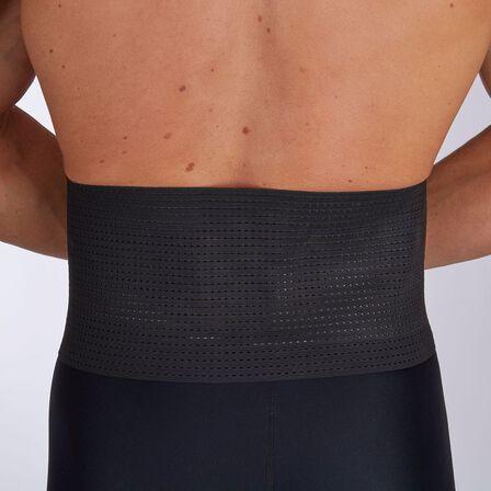 KIPSTA - Soft 100 men's/women's supportive lumbar brace - black