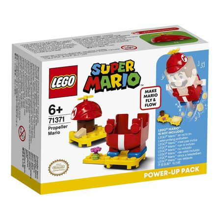 LEGO - LEGO Super Mario Propeller Mario Power-Up Pack 71371