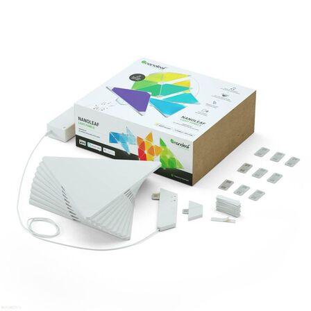 NANO LEAF - Nano Leaf Aurora Rhythm Smarter Kit