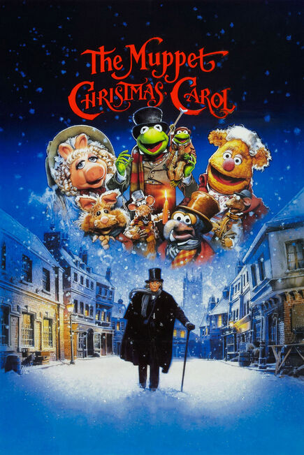 WALT DISNEY - The Muppet Christmas Carol (Anniversary Edition)