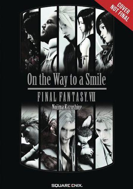 VIZ MEDIA - Final Fantasy VII On the Way to a Smile