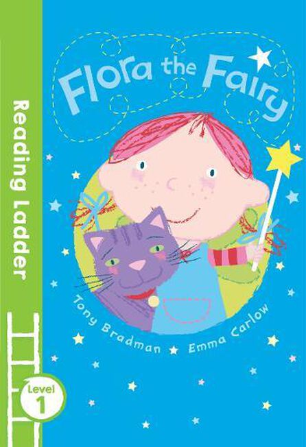 EGMONT BOOKS UK - Flora the Fairy