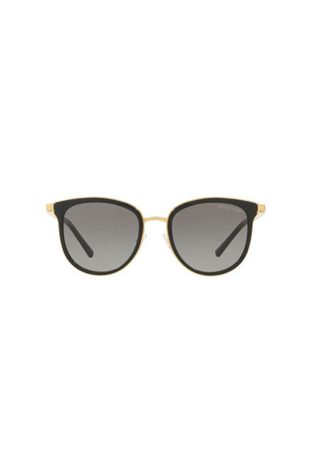Michael Kors - Black Cat Eye MK1010 ADRIANNA I