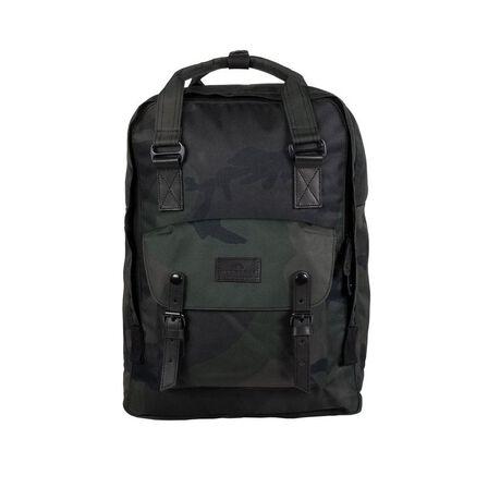DOUGHNUT - Doughnut Macaroon Large Camo Series Army Backpack