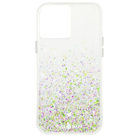 CASE-MATE - Case-Mate Twinkle Ombre Confetti with Micropel for iPhone 12 Mini