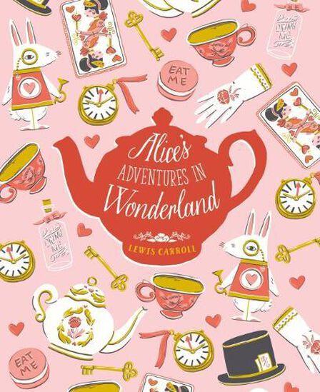 ARCTURUS PUBLISHING UK - Alice's Adventures in Wonderland