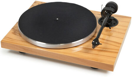 PRO-JECT AUDIO SYSTEMS - Pro-Ject 1Xpression Carbon Classic Turntable
