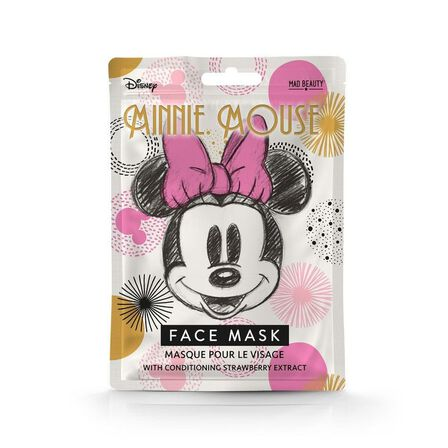 MAD BEAUTY - Mad Beauty Disney Minnie Magic Face Mask
