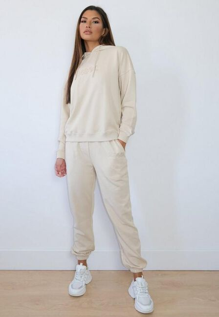 Missguided - Camel Missguided Joggers
