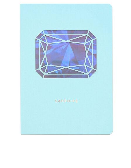 PORTICO DESIGN LTD - Portico Design Sapphire Birthstone Mint Green A6 Notebook