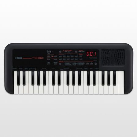 YAMAHA - Yamaha PSS-A50 37-Key Mini Keyboard