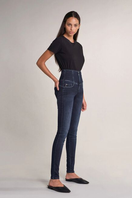 Salsa Jeans - Blue Diva skinny slimming soft touch jeans
