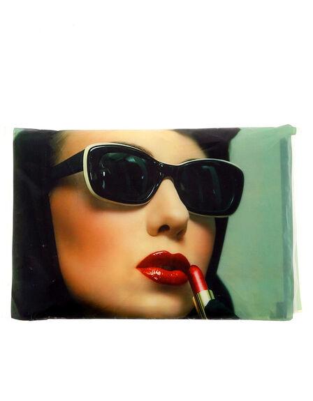 CAT'S EYE - Lipstick Woman Tissues