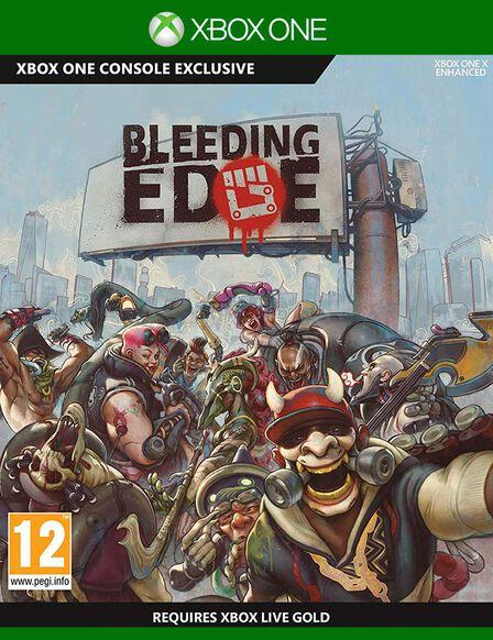 XBOX GAME STUDIOS - Bleeding Edge - Xbox One
