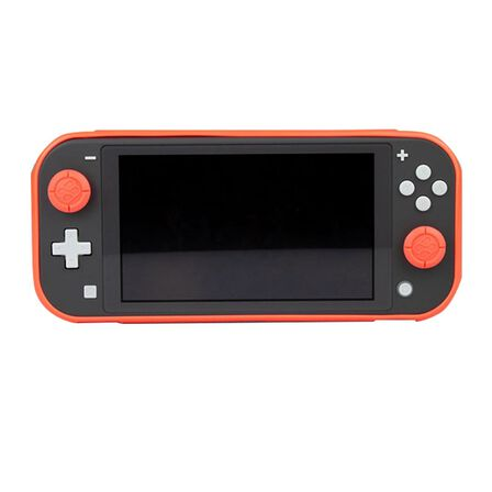 FR-TEC - FR-TEC Bumper + Grips for Nintendo Switch Lite