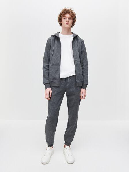 Reserved - Grey Sweatpants, Men