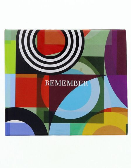REMEMBER - Remember Memolino Wired Notepad