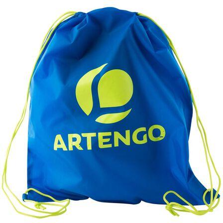ARTENGO - Medium  Shoe Bag, Electric Blue